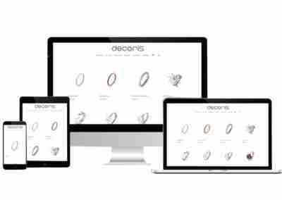 Jewelry Webshop